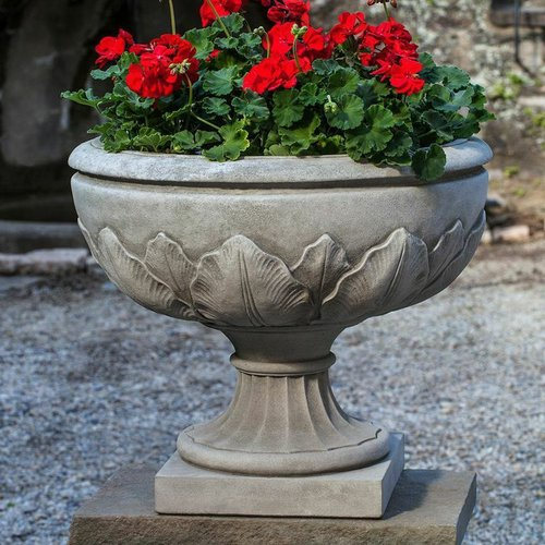 Cast Stone The Elms Urn