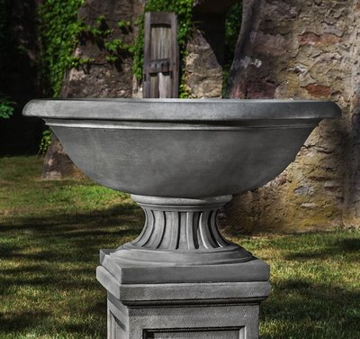 Cast Stone Fonthill Urn