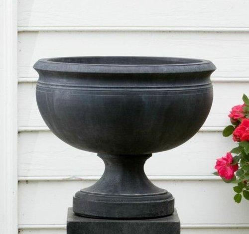 Cast Stone Williamsburg Plantation Urn