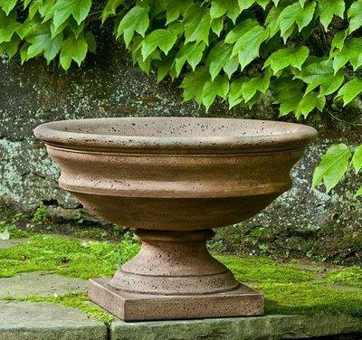 Cast Stone Newberry Urn
