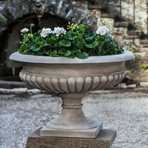Cast Stone Kingscote Urn