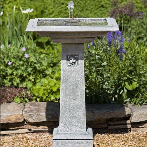 Cast Stone Hampstead Fountain