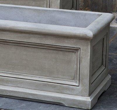 Cast Stone Orleans Window Box