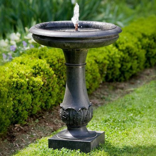 Cast Stone Chatsworth Fountain