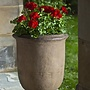 Cast Stone Provencal Urn