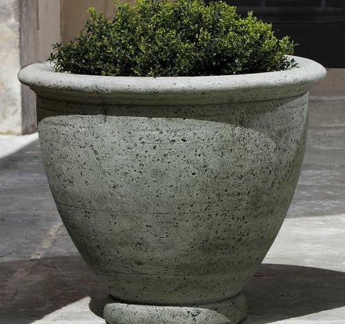 Cast Stone Berkeley Planter