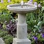 Cast Stone Powys Fountain