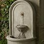 Cast Stone Colonna Fountain