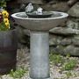Cast Stone Aya Fountain