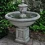 Cast Stone Rochefort Fountain