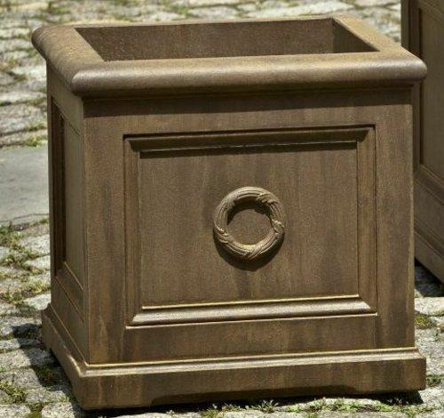 Cast Stone Versailles Planter