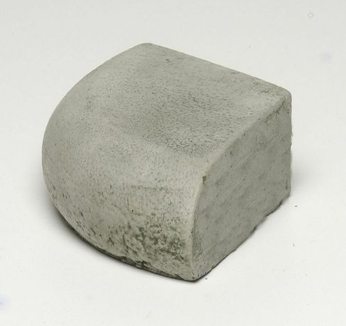 Cast Stone Medium Wedge Riser