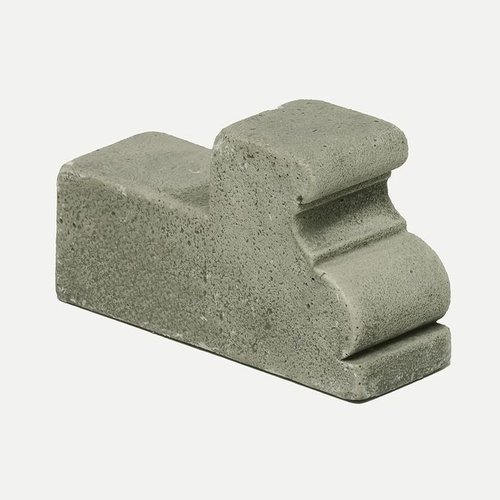 Cast Stone Narrow Classic Riser