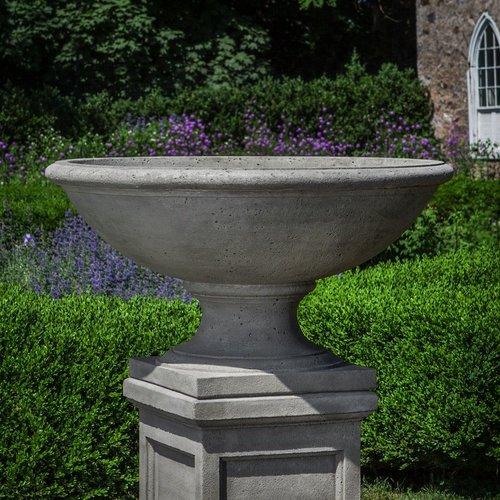 Cast Stone Beauport Urn