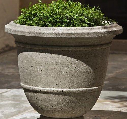 Cast Stone Relais Large Urn