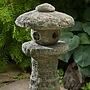 Cast Stone Acadia Pagoda
