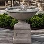 Cast Stone Aurelia Fountain