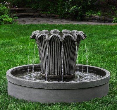 Cast Stone Palomar Fountain