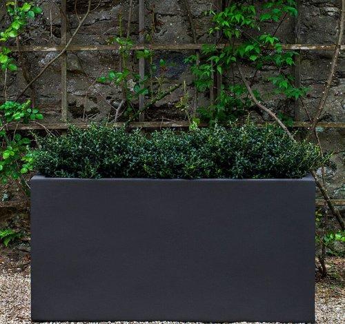 Fiberglass Sandal Extra Large Planter