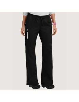 Cherokee Authentic Workwear 4101 Drawstring Women Pant