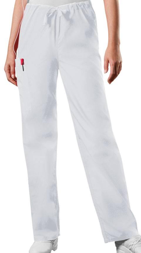 Cherokee Workwear 4100 Unisex Drawstring Cargo Pant