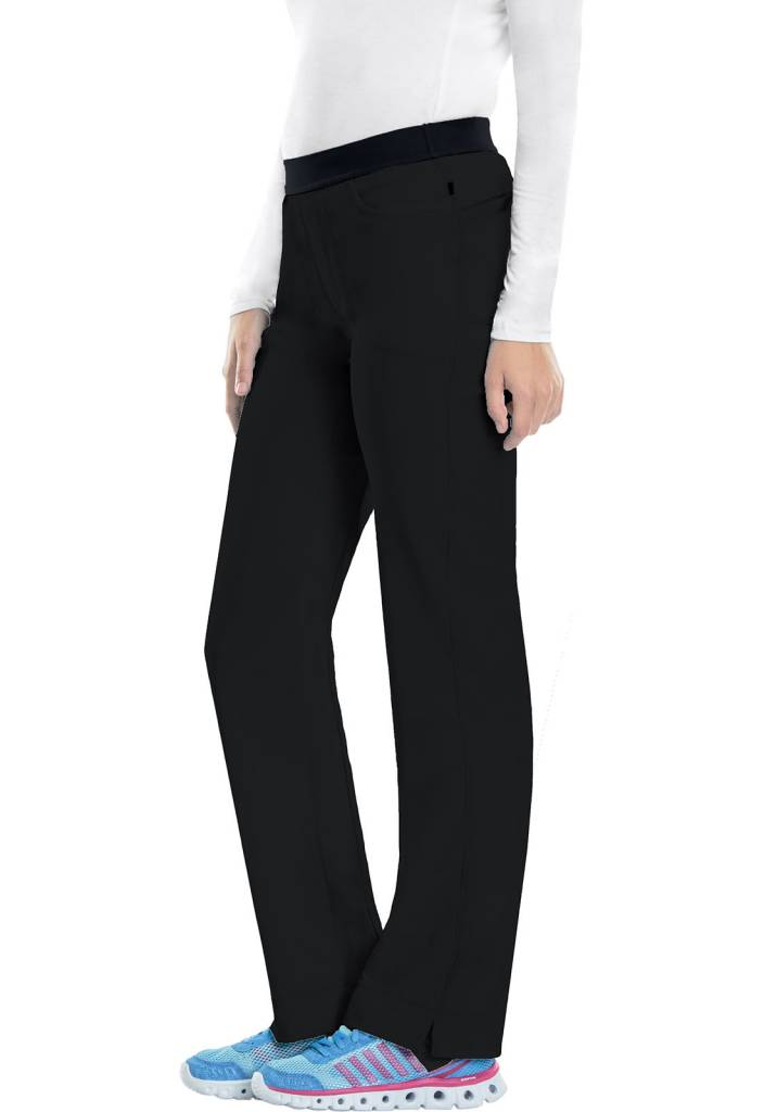 Cherokee Low Rise Slim Pull-On Pant 1124A