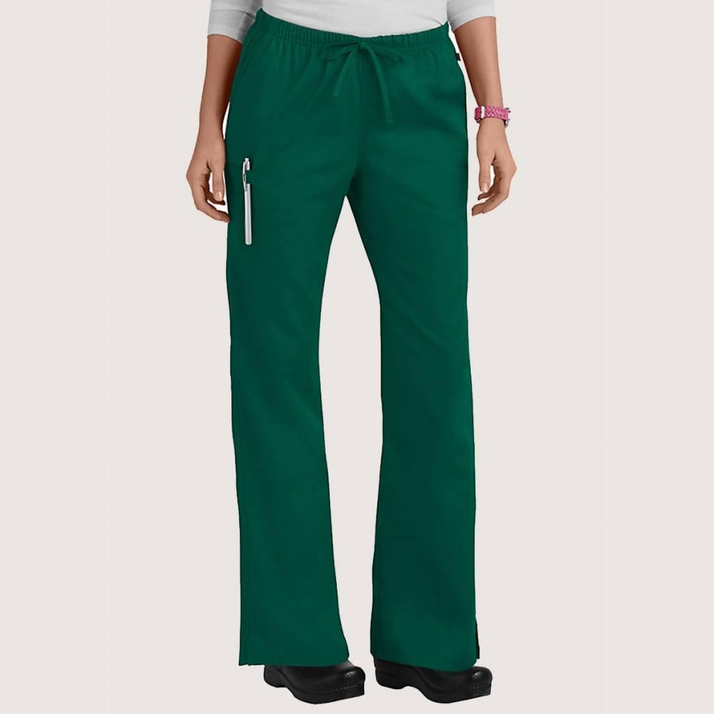 Cherokee Authentic Workwear 4101 Drawstring Women Pant