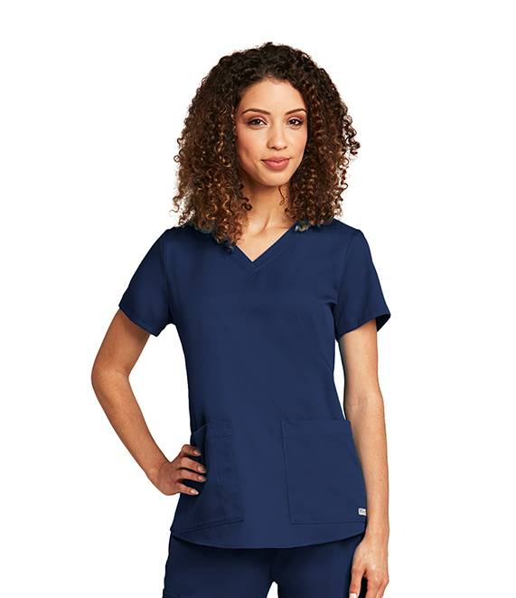 Barco Grey's Anatomy V-Neck 71166