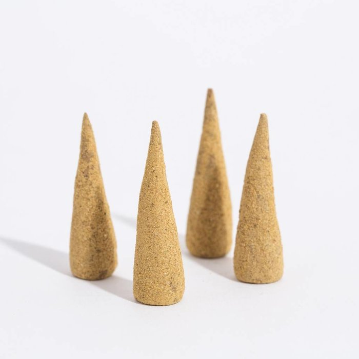 Good4You Incense Cones -  chamomile