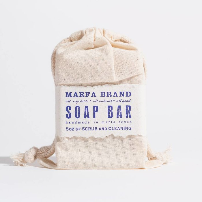 Marfa Brand Soap - Yucca Root