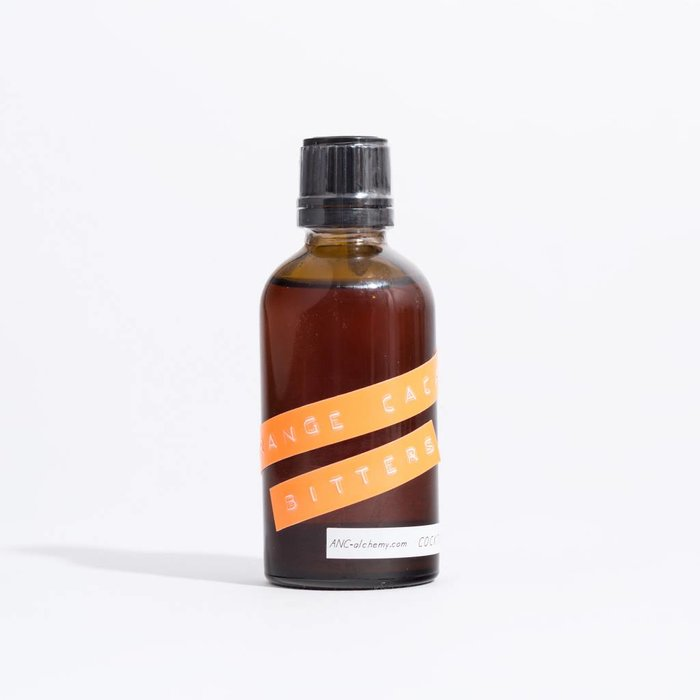 ANC Alchemy Orange Cacao Bitters