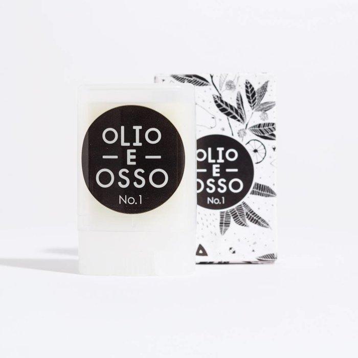 Olio E Osso Lip/Cheek Stick -  No. 1 Clear