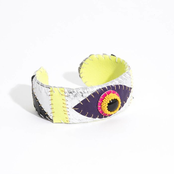 Robin Mollicone Eye Cuff