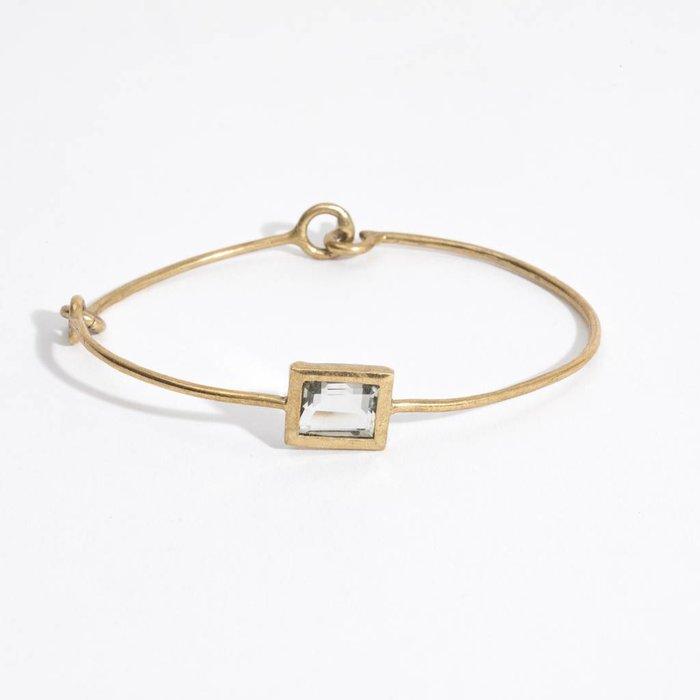 Aesa Optical Dawn Bracelet