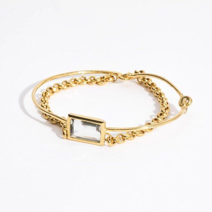 Aesa Trailing Dusk Bracelet