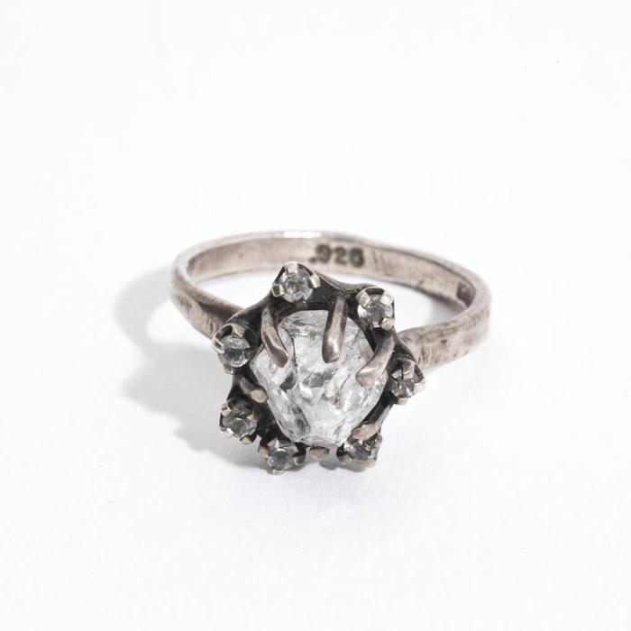 Unearthen Naturale Ring