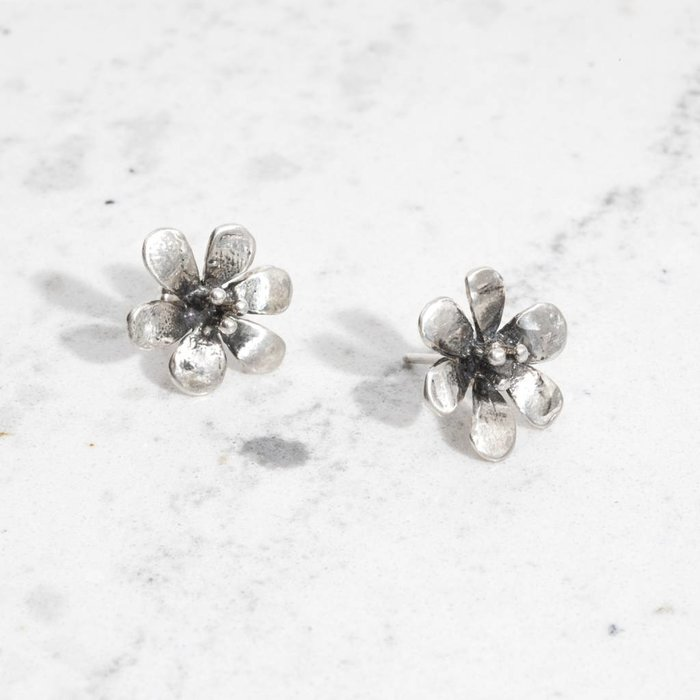 Mondo Mondo Daisy Earrings