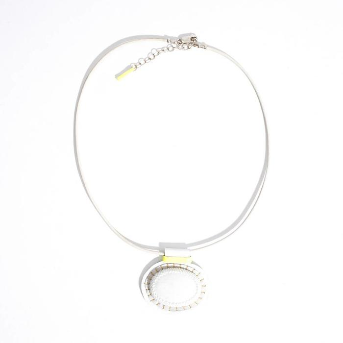 Robin Mollicone Carina Necklace