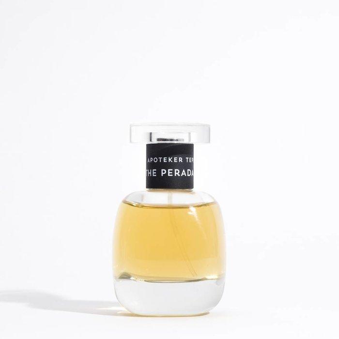 Apotekertepe Karasu Perfume