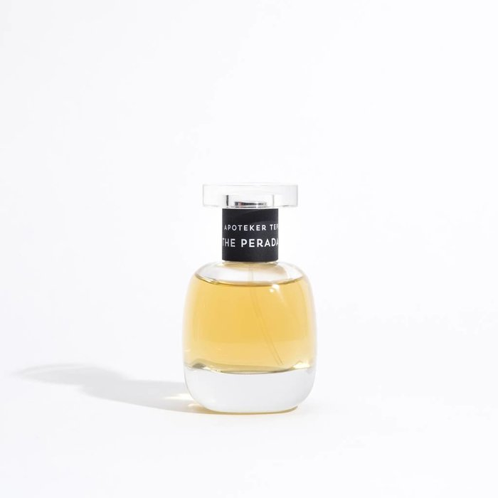 Apotekertepe The Peradam Perfume