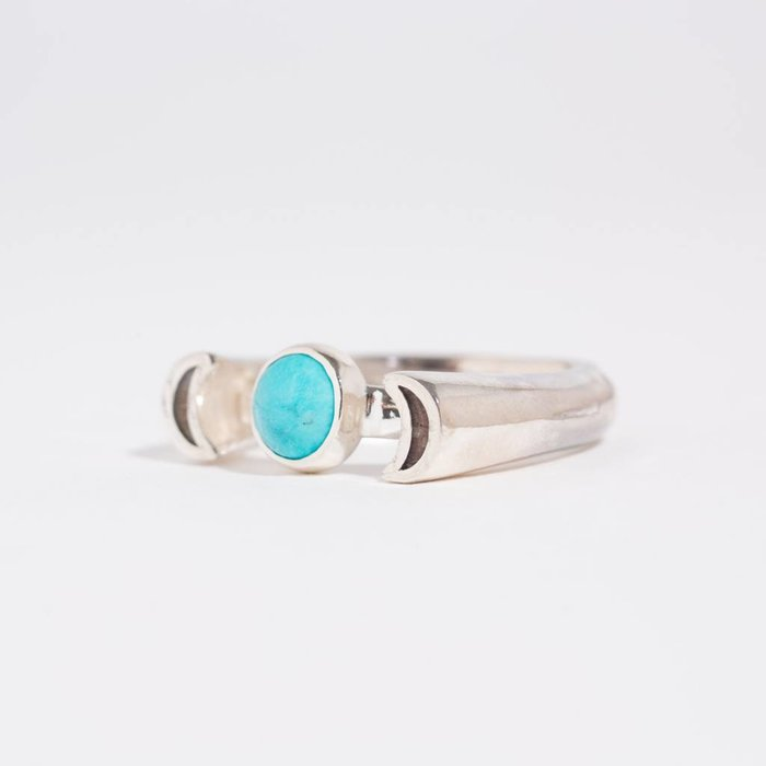 Pamela Love Luna Ring