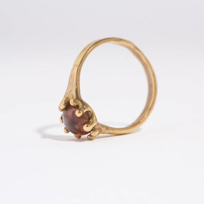 Mondo Mondo Lush Ring