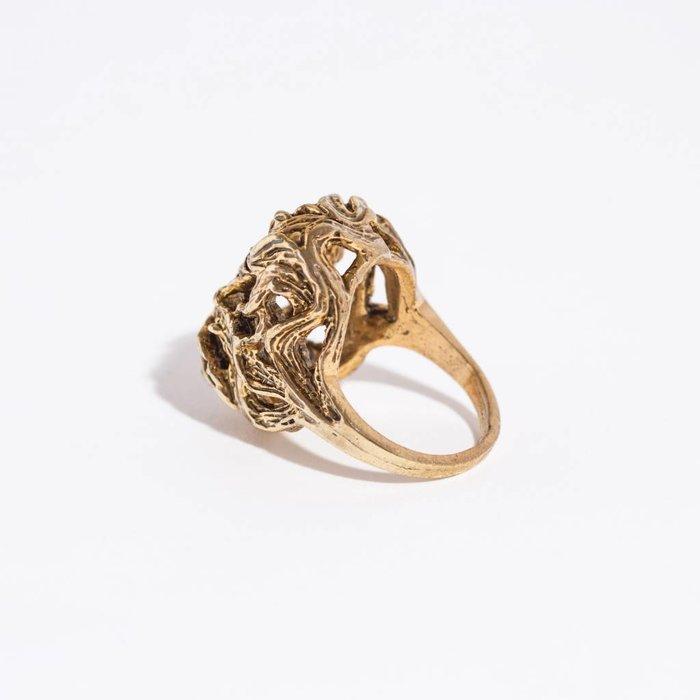 Saint Claude Tree of Life Ring