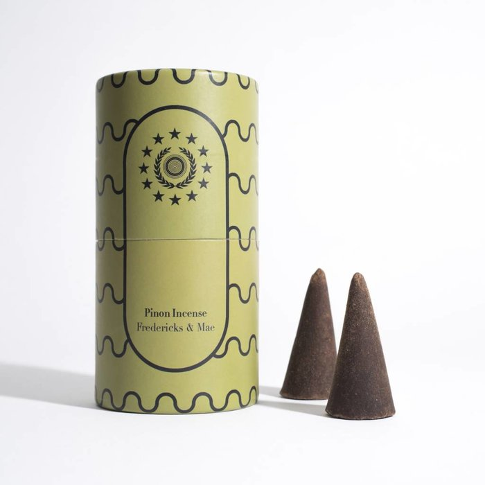 Fredericks & Mae Incense - Pinon