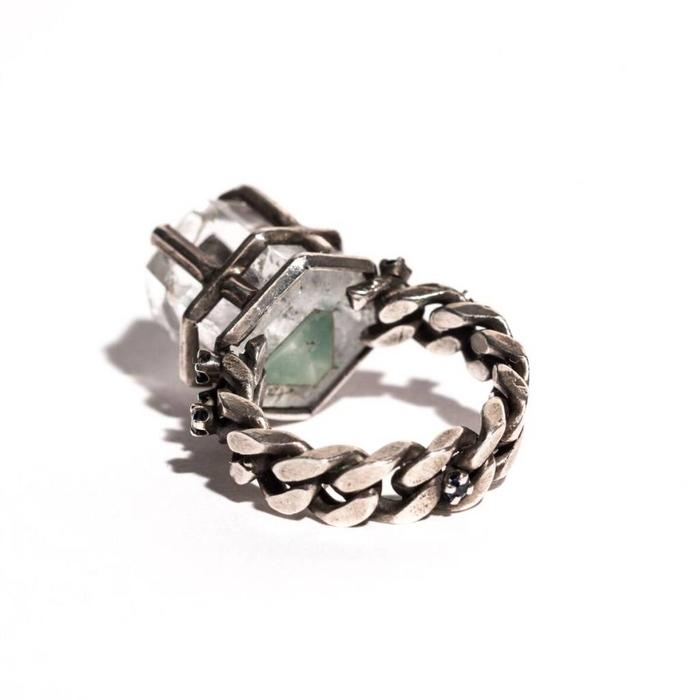 Unearthen Phynix Ring
