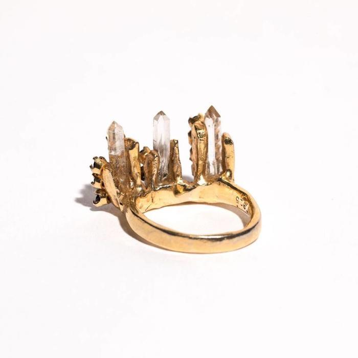 Unearthen Tristara Ring