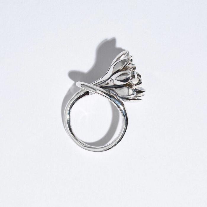 Pamela Love Anemone Ring - Large