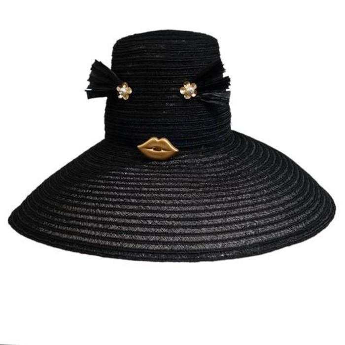 Yestadt Cheeky Hat