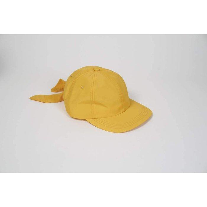 Clyde Tie Ball Cap