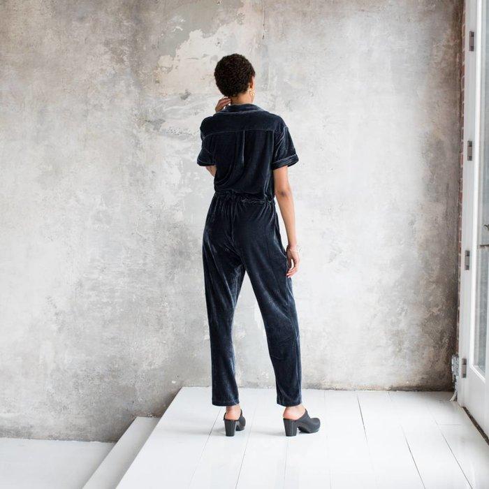 Rachel Antonoff Jewel Jumpsuit